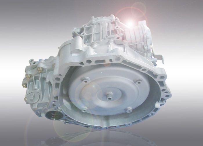日产天籁轿车re4f04b自动变速器