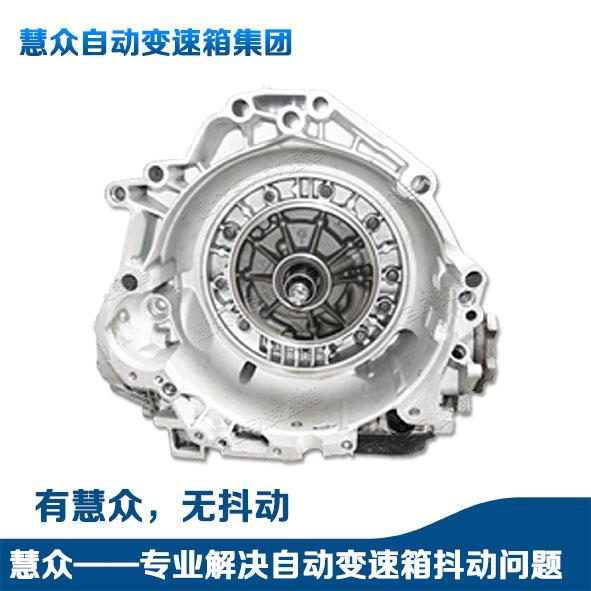 自动变速箱总成 a6柴油自动变速箱总成  信息标题:奥迪a6柴油2.